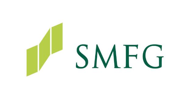 Sumitomo Mitsui Financial Group Inc.