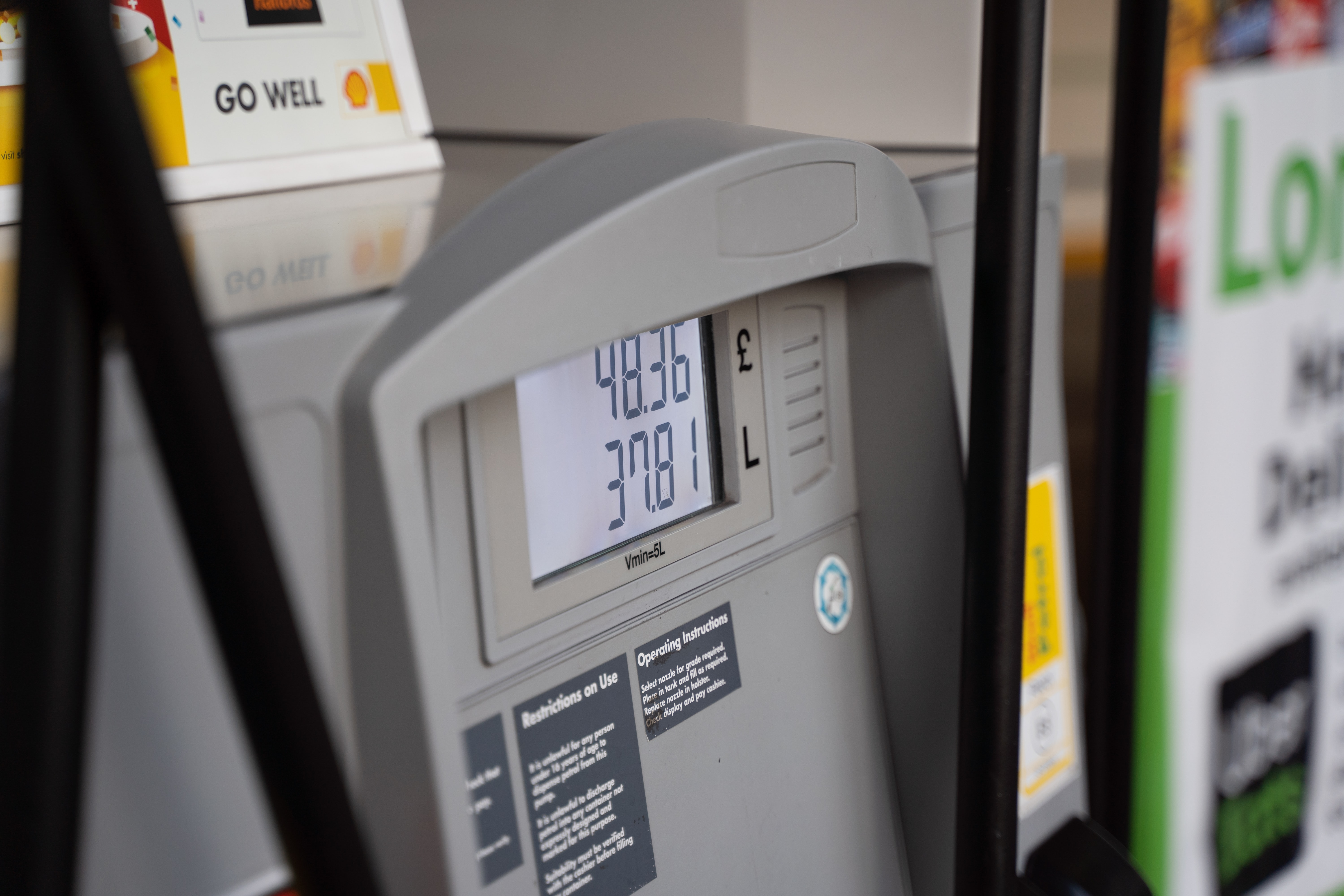 rising oil prices and inflation