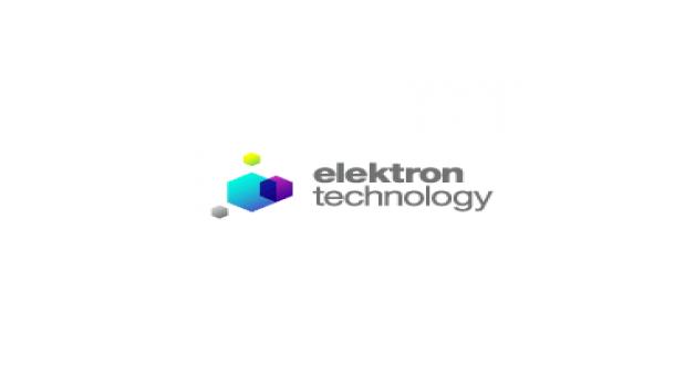 Elektron Technology Plc