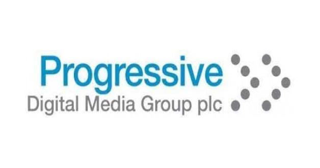 Progressive Digital Media Group Plc