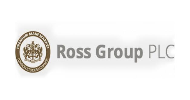 Ross Group Plc