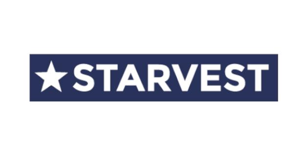 Starvest Plc