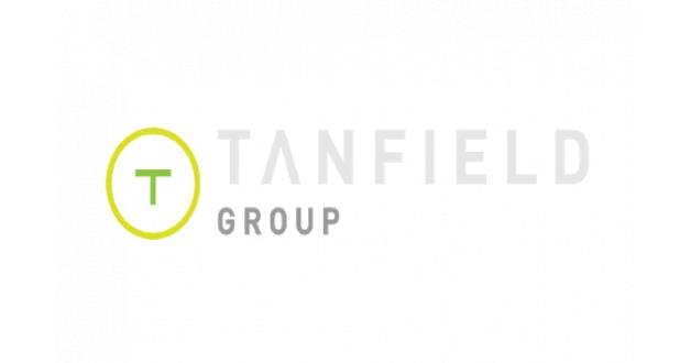 Tanfield Group plc